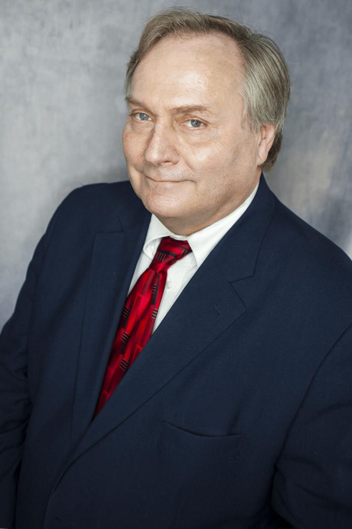 David E. Bernier
